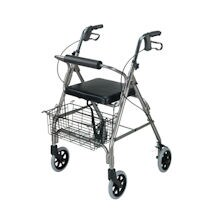 Ultra Light Rollator