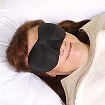 Contoured Sleep Mask