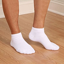 Support Plus™ Diabetic Ankle Socks