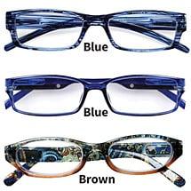 Readers Variety Pack 4.0 Blue