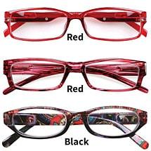 Readers Variety Pack 5.0 Red