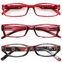 Readers Variety Pack 5.0 Red