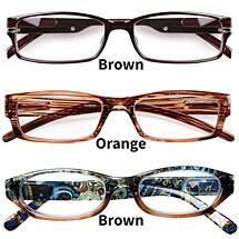 Readers Variety Pack 5.0 Brown