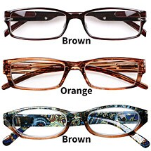 Readers Variety Pack 3.0 Brown