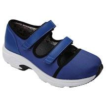 Drew® Solo Double Velcro® Sport Sneaker