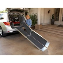 EZ Access Trifold Advantage Ramp