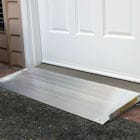 TAER12  Transitions Aluminum Entry Ramp