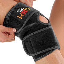 Blood Flow Stimulation Therapy (BFST®) Knee Wrap