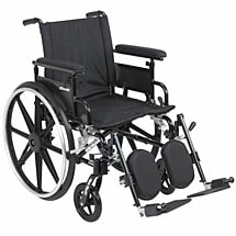 Viper GT Wheelchair