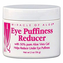 Eye Puffiness Reducer