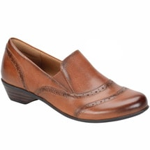 Soft Spots® Rose Women's Loafers