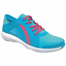 Aetrex® Berries™ Sporty Lace Up Women's Sneakers