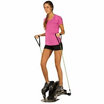 Inmotion Compact Strider W/Resistance Bands