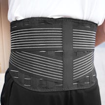 Incrediwear® Therapeutic Back Brace