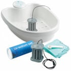 BioEnergiser Detox Foot Spa with Refill Kit