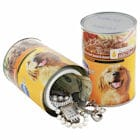 Dog Food Can Diversion Safe