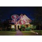 NFL Team Logo Indoor/Outdoor Projection Light