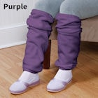 Fleece Leg Warmers Regular