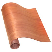 """Cedar Liner Roll 10"""" x 6"""""""