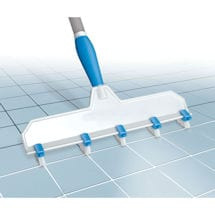 Adjustable Grout Brush