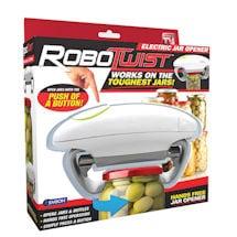 RoboTwist™ Jar Opener