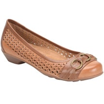 Softspots® Women's Posie with Laser Cutouts