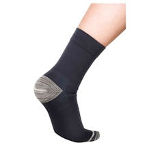 Thermoskin Plantar FXT Compression Crew Socks