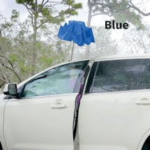 Better Brella™ Compact, Wind-Proof, Reverse Open, Reverse Close, Upside-Down Umbrella