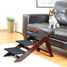 2 in 1 Folding Pet Ladder