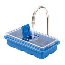 No-Spill Extra Large Ice Cube Tray