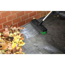 Big Boss™ Power Washer Broom Jet
