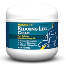 Magnilife® Relaxing Leg Cream