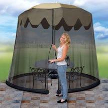 Screen for 9 ft. Umbrella