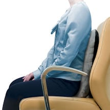 Posture Support Back Cushion