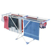 Flexy™ Expandable Clothes Drying Stand