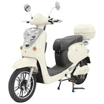 Motoretta Electric Moped