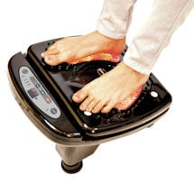Foot Vibe Plus Massager