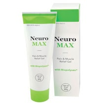 NeuroMax™ Pain and Muscle Relief Gel
