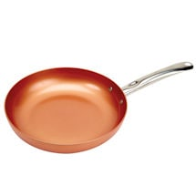 "Copper Chef 10"" Round Fry Pan"