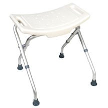 Adjustable Folding Bath Seat