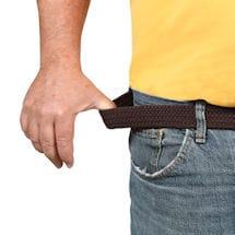 Flexy Stretch Belt
