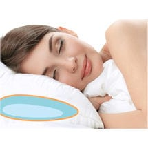 Adjustable Comfort Water Pillow