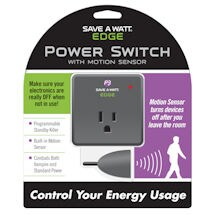 Save a Watt® TV Standby and Edge Bundle
