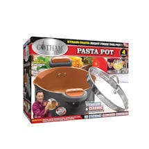 Gotham Steel Pasta Pot 4 quart