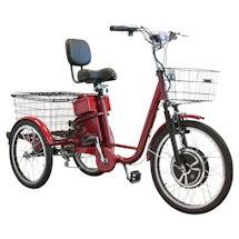 Freedom 3 Electric Trike