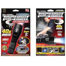 Taclight Magnetic Hands-Free Tactical Flashlight