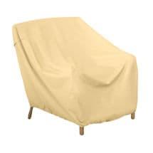 Patio Lounge Chair Cover- Terrazzo