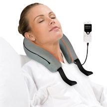 Carepeutic Swedish 3D Vitality Kneading Neck Massager