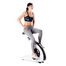 Hands Free Fitness Bike