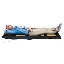 Deluxe Full Body Massage Pad